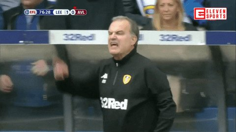 I completely forgot about that Bielsa given goal.