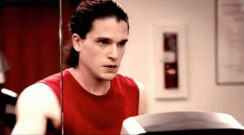 If you want something fucking absurd to watch, please watch 7 Days in Hell on HBO.  It stars Andy Samberg and Kit Harrington as rival tennis players and... I can't begin to describe all the weird shit that happens pic.twitter.com/XSmr8eL1zX