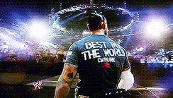 @TheWrestlingCov CM Punk