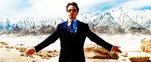 Happy birthday to robert Downey jr a great actor and iron man we love you 3000