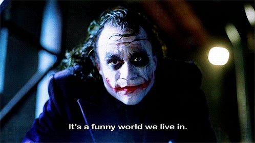 Happy Birthday Heath Ledger, none can be the Joker like you, YOU ARE THE ONE LEGEND!