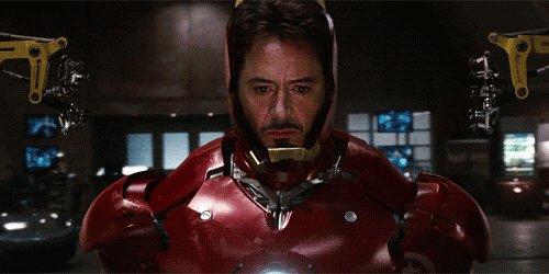 Happy birthday to Robert Downey Jr! We love you 3000!
