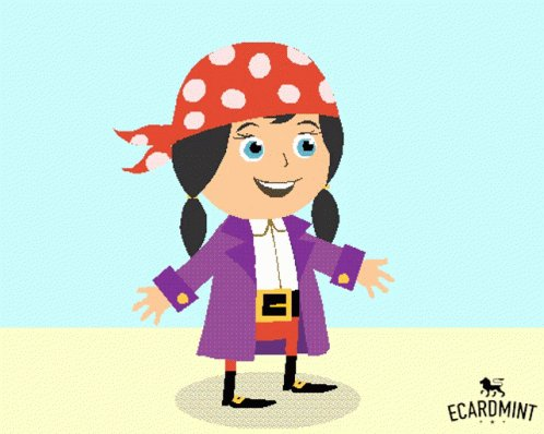 Shiver me timbers! The pirates are coming with Captain @HuntEarlyYears! Today we will have a pirate party,  send a message in a bottle, get clapping and make colourful fingers! Ps walking the plank is optional #BetterTogether