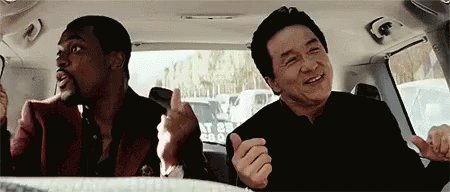 Yes! Happy bday to Jackie Chan!