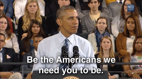 What I wouldn't give to wake up tomorrow morning to find trump a horrible nightmare and Obama is still president and I can trust the leader of the country again! To not check twitter every 2 minutes to see what trump has screwed up since I last looked! To know Obama's got this/uspic.twitter.com/BVqdNEbfJf