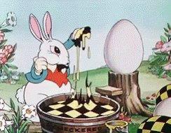 @Amber_Tesia Choccie egggggg. Happy Easter