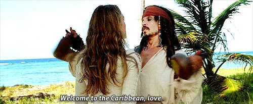 #piratideicaraibi