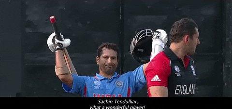 Happy Birthday Brandon from Mumbai, Home of God of Cricket, Sachin Tendulkar   have lots of cake!!