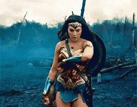Happy birthday Gal Gadot one of my favorite  superhero