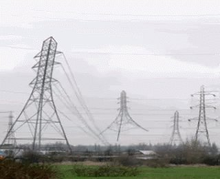 Electrical Tower GIF