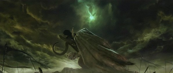 OK guys favourite lore character or story and why? Which is your least favourite and why is that?
