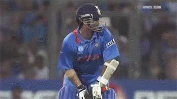 Wish u a happy birthday god of cricket Mr. SACHIN TENDULKAR