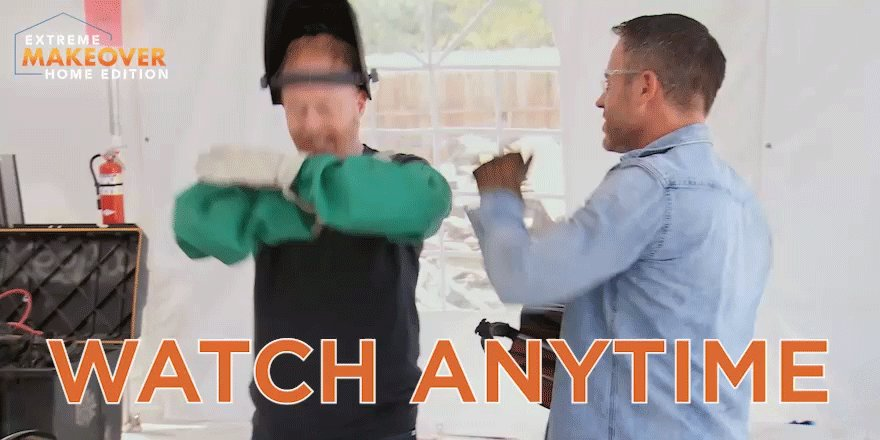 Relive your favorite #HGTVExtreme moments! Watch anytime on HGTV GO: watch.hgtv.com/tv-shows/extre…