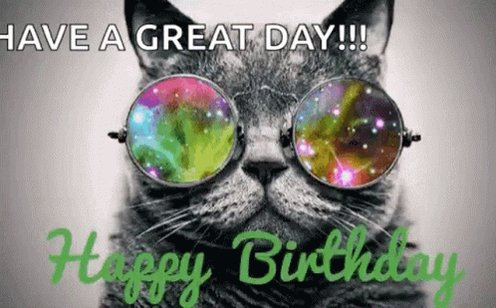 🎂 HAPPY BIRTHDAY @MauraOBrien61! Soon as we're allowed, there will be a marathon celebration!🍸