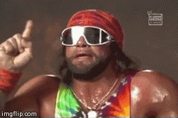 Can we remove the Split Personality Madness and replace it with Macho Madness?