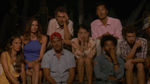 SO. NERVOUS. #SurvivorFinale
