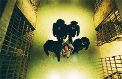 the green mile prison GIF