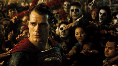 Happy Birthday Superman Henry Cavill From Thor Fans