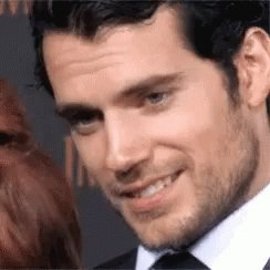 Happy Birthday to God s gift to basically everyone. Henry Cavill.