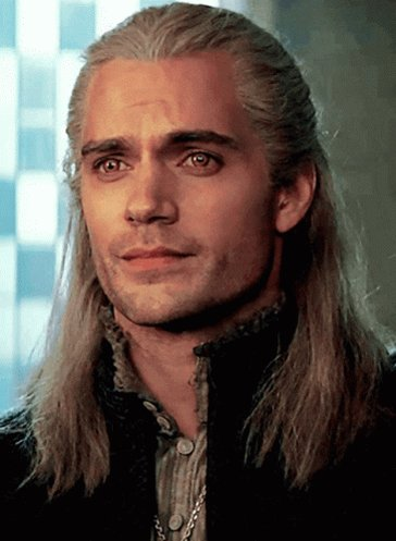 Happy birthday to the only Witcher I know, Henry Cavill.  Sending this dude good vibes.