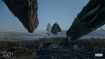 With fire and blood. Take what is yours and vote for #GameofThrones in this year's #Webbys: