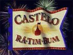 Castelo Ra Tim Bum GIF