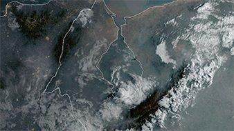 Earth Matters Blog: Smoke Over Lake Maracaibo earthobservatory.nasa.gov/blogs/earthmat…