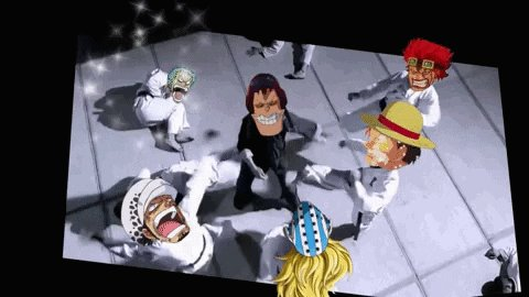 For real though it's NOT a big deal... but MY GOD the memes!  #onepiece980 #ONEPIECE Shoutouts to Apoo and Check your Routes. pic.twitter.com/FC6tSoduCq