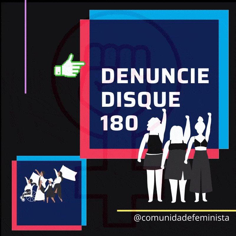 #mulheres #Denunciempic.twitter.com/IlfnDyV1DV
