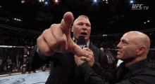 @FuuckYugi @BrockLesnar was why I started watching #UFC #MMA #WWE https://t.co/v9wZPRCw0y