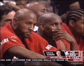 Alonzo Mourning as a Senior at Georgetown ➖➖➖➖ 🔘21.3 PTS 🔘10.7 REB 🔘  5.0 BLK 🔘 59.5 FG%  #NBA | #NBATwitter https://t.co/tEueecHzSJ