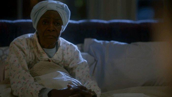 Is mama always right? #HTGAWMFinale