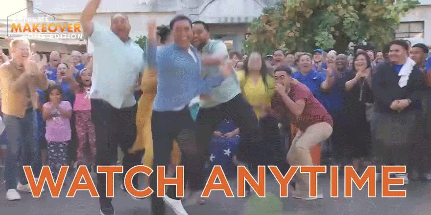 Get excited! You can relive the joy of #HGTVExtreme anytime on HGTV GO: watch.hgtv.com/tv-shows/extre…