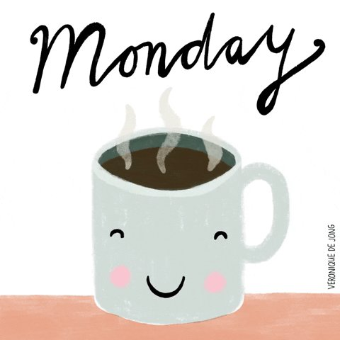 @EmmaGaunt5 Good morning! Have a wonderful start to the week #MMMonday #edutwitter