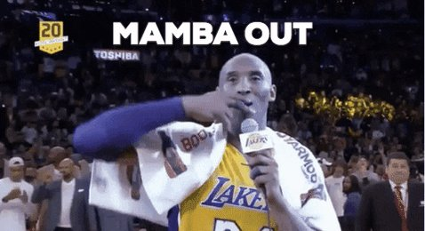 kobe bryant GIF by Product ...