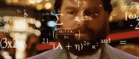 Math Thinking GIF