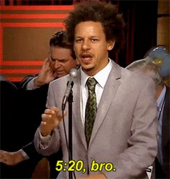 @ericandre Happy 5/20