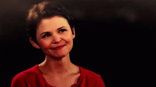 Happy Birthday Ginnifer Goodwin :)