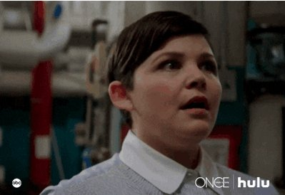 She\s the fairest of them all. Happy Birthday, Ginnifer Goodwin!