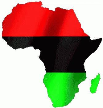 Africa GIF