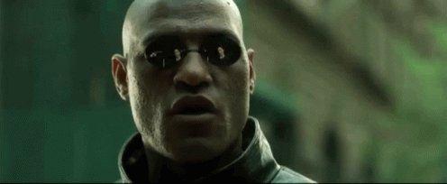 The matrix GIF: