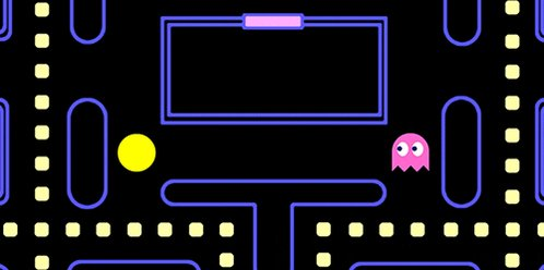 @E3's photo on #pacman40th