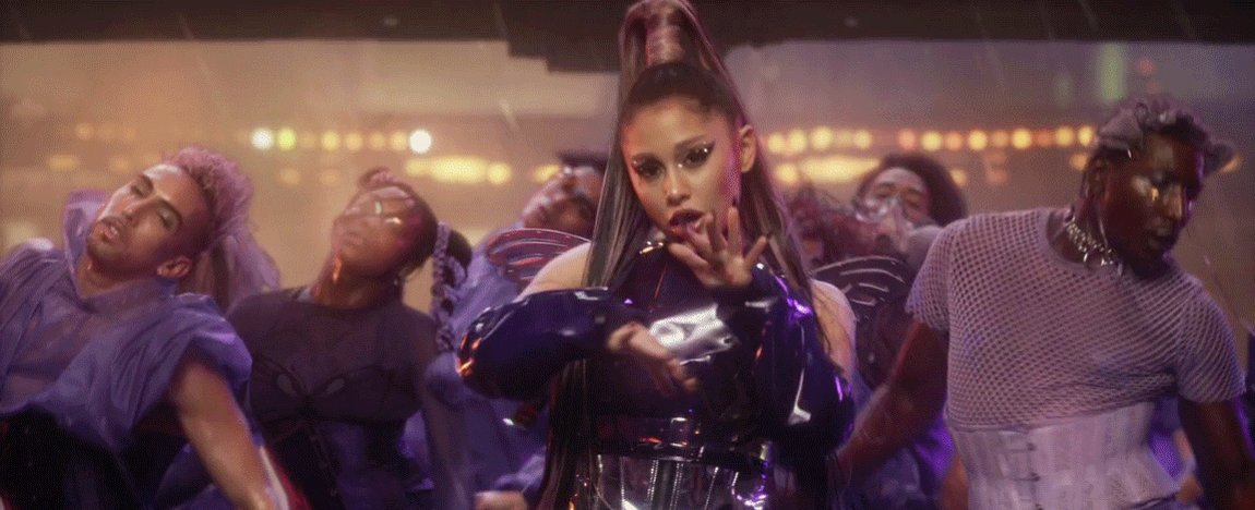"TIDAL US:  #3. ""Rain On Me"" — @LadyGaga & @ArianaGrande (NEW)pic.twitter.com/E5nv03frGt"