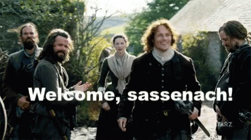 Ok, Twitterverse. Where can I watch Outlander season 5?  I'm in 🇨🇦 - I've got 2 days to kill and I want to fill it with Jamie & Claire!  Anyone? #OutlanderS5 #Outlander