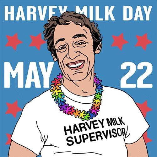 @NCLRights's photo on #HarveyMilkDay