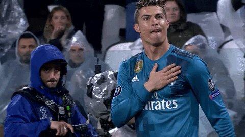 @ChampionsLeague @Heineken Ronaldo Golazo   #UCLrecall   @Heineken https://t.co/zO3zA7a8xi