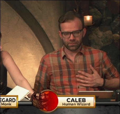 Check out Episode NEIN of Critical Thinkers Podcast - Creatures of Existential Dread  #CriticalRoleSpoilers #criticalrole