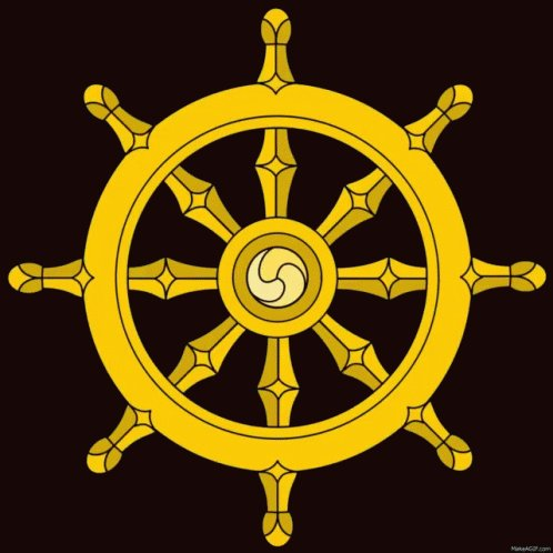 Dharma GIF
