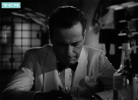 What waking up every day in 2020 feels like. #Casablanca #TCMPartypic.twitter.com/9pqHzlpXFx