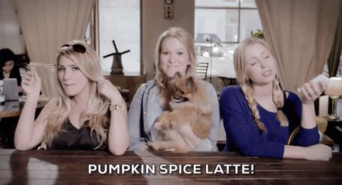 I'm going to play mad scientist & predict all these public gatherings are going to result in the covid19 second wave hitting just as #pumpkinspicelatte season starts. If Karen is in lock down & can't get her #psl it'll be worse than when she needed her roots touched up.